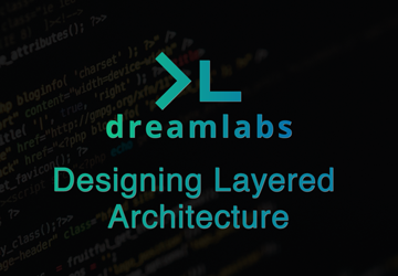 Designing Layered Architecture (3/3)